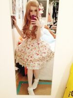 Sweet Lolita co-ord 1 by rinrinrinnie