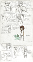 The Pokedex Project part 1 by Effsnares