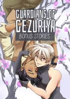 Guardians of Gezuriya Cover by glance-reviver
