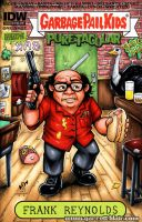 Frank Reynolds sketch cover by gb2k