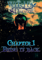 [WD] Chapter 1 - Bring it back by CO0T