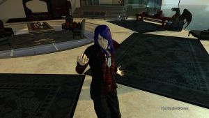 PSHome - Culadra by Malefor666