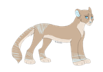 .:Feline Auction:. {Closed} by Flovvers
