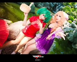 Ranka Lee: Drop of Life by Astellecia