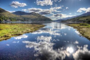 Loch Long by Spyder-art