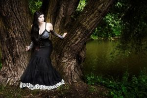 Parkbesuch mit Xarah by Nightshadow-PhotoArt