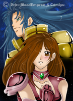 Collab::. My Hope by Priss-BloodEmpress