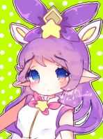 Another star guardian was born by bunnico