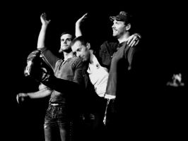 Coldplay 12 by Ali-photos