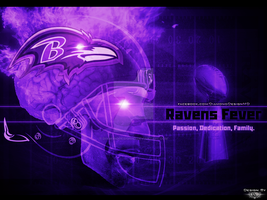Baltimore Ravens 2013 by DiamondDesignHD