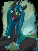 Chrysalis by syansyan