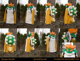 Bowser 3 by invader-gir