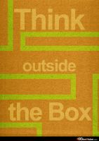 Think outside the Box by BionVision