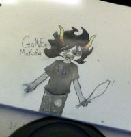 GaMzEe MaKaRa by inuinulovelove