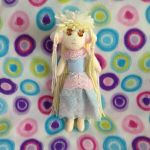 Chi Chobits Doll (CLAMP) by MadameWario
