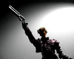 Vash the Stampede - v.2 by DjG-Wp