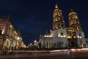 Durango's Cathedral by lordmaky01