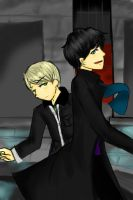 [Sherlock BBC] The Game is on by ennielin