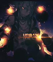 Urban Hell by Ayane4