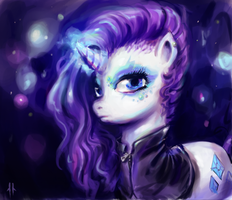 Fabulosity by Corpsecrow