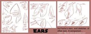Ears by M-Skirvin