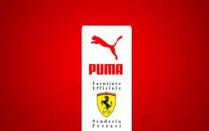 Puma Zone - Ferrari by Mrbrt27