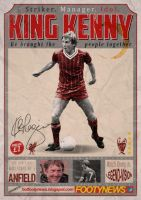 King Kenny by theblastedfrench