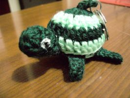 Jimmy's Turtle by honeyness