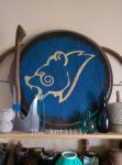 Windhelm Guards Shield by TheAnti-Lily