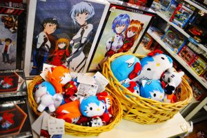 Evangelion Hello Kitty by Nature-And-Things