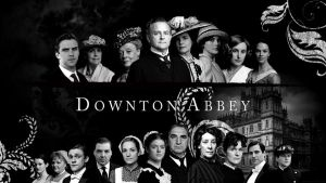 Downton Abbey by Grecian888