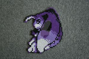 Mawile by magicyio