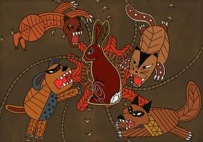 U Hrair by FerianMoon