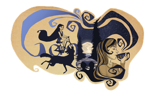 Google doodle- Final! by TheGraySide