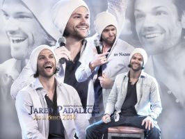 Jared at JIBCon 2014 by Nadin7Angel