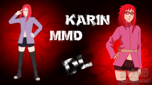 MMD Karin DL by Friends4Never
