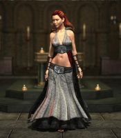 Mystix outfit for Victoria 4 by Aarki