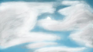 Sky by deaththekidfangirl
