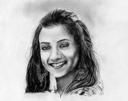 Kulraj Randhawa - Commission by Bobby-Sandhu