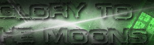 Exiled Moons Advertisement #3 by FoggedOut