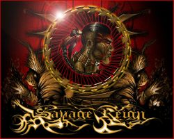 Savage Reign IV by roo157