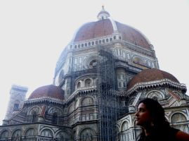 Florencia by Ditza