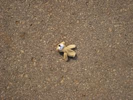 Object: Tiny Teddy by somnia-stock