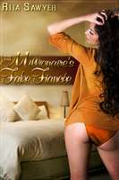 Millionaire's Fake Fiancee by Raven3071