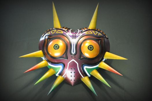 A Terrible Fate by ClothBender