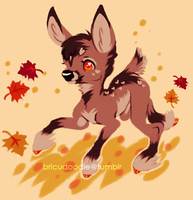 Autumn Fun by bricu