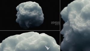 Sub surface Scattering Test by DrepaDesign