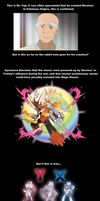 Pokemon Theory: Charizard X by Hero-T