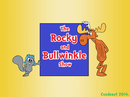The Rocky and Bullwinkle show (standard) by Csodaaut