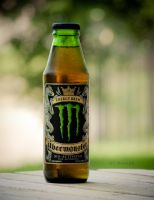 Ubermonster by ahley